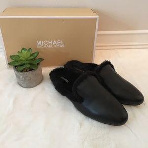 Michael Kors Women's Natasha Slide NEW IN BOX